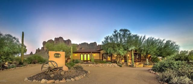 3719 N Canyon Crest Place, Apache Junction, AZ 85119 (MLS #5827545) :: Lifestyle Partners Team
