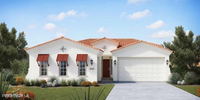 10304 E Gamma Avenue, Mesa, AZ 85212 (MLS #5827557) :: The Daniel Montez Real Estate Group