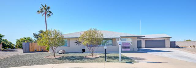 18814 N Kiva Drive, Sun City, AZ 85373 (MLS #5827562) :: The Garcia Group @ My Home Group