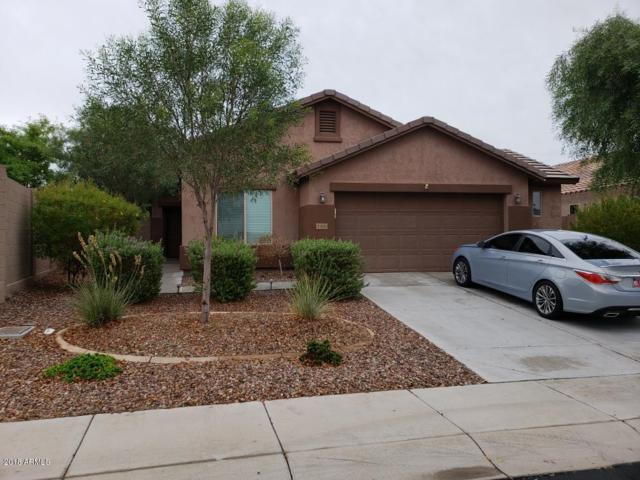 189 S 197TH Avenue, Buckeye, AZ 85326 (MLS #5827606) :: The Daniel Montez Real Estate Group
