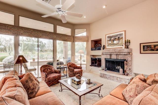 27608 N Quintana Drive, Rio Verde, AZ 85263 (MLS #5827633) :: The Wehner Group