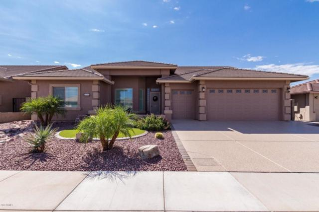 11055 E Ocaso Avenue, Mesa, AZ 85212 (MLS #5827641) :: The W Group