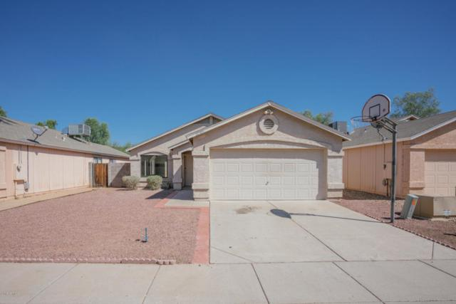 22401 N 31ST Drive, Phoenix, AZ 85027 (MLS #5827656) :: Lifestyle Partners Team