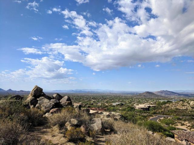 42XXX N Sombrero Roads, Cave Creek, AZ 85331 (MLS #5827681) :: RE/MAX Excalibur