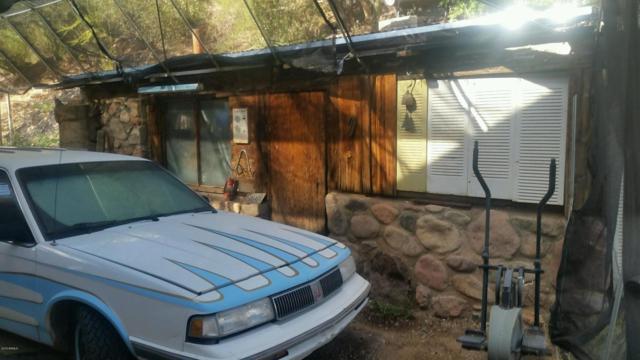 6010 E Castle Hot Springs East Road, Morristown, AZ 85342 (MLS #5827694) :: The Wehner Group
