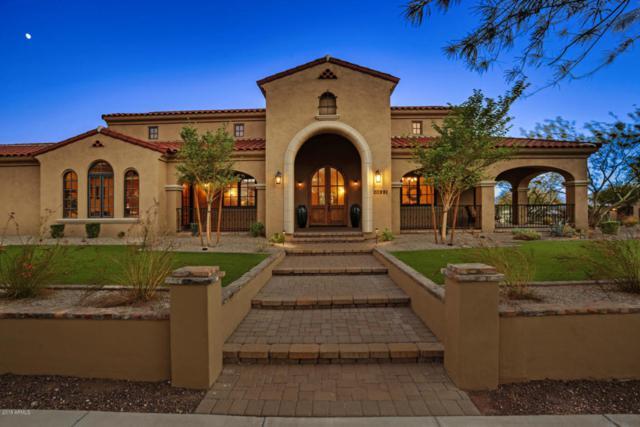 20991 W Canyon Drive, Buckeye, AZ 85396 (MLS #5827699) :: Kortright Group - West USA Realty