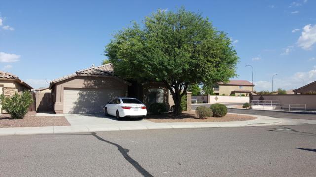 11352 W Davis Lane, Avondale, AZ 85323 (MLS #5827720) :: The Garcia Group