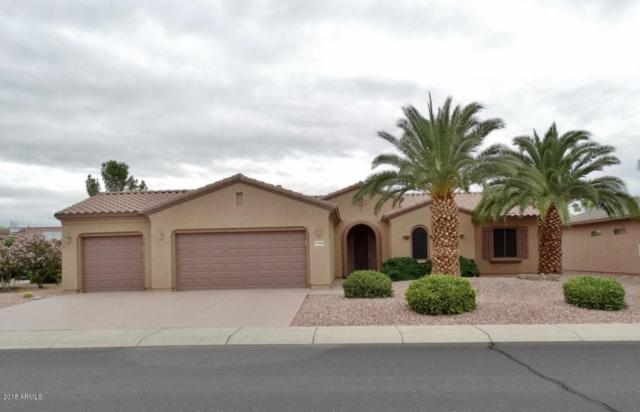 17250 W Monarch Way, Surprise, AZ 85387 (MLS #5827732) :: The Everest Team at My Home Group