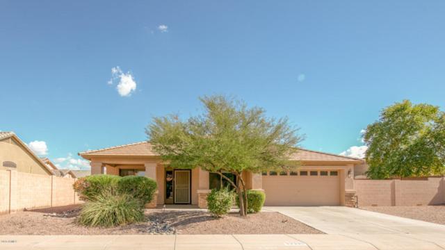 22335 N Vargas Drive, Maricopa, AZ 85138 (MLS #5827743) :: Yost Realty Group at RE/MAX Casa Grande