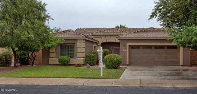4230 E Firestone Drive, Chandler, AZ 85249 (MLS #5827752) :: The Garcia Group @ My Home Group