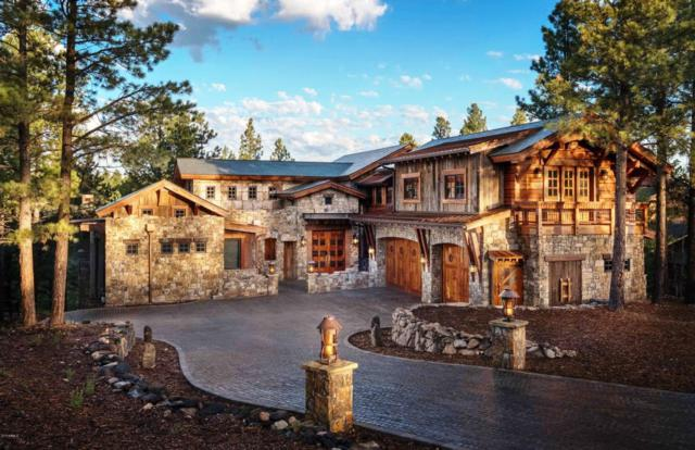 2558 E La Serena Drive Lot 272, Flagstaff, AZ 86005 (MLS #5827770) :: The Wehner Group