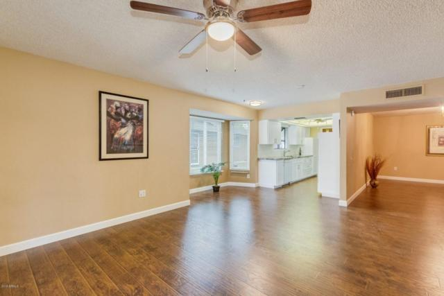18614 N Conestoga Drive, Sun City, AZ 85373 (MLS #5827794) :: Conway Real Estate