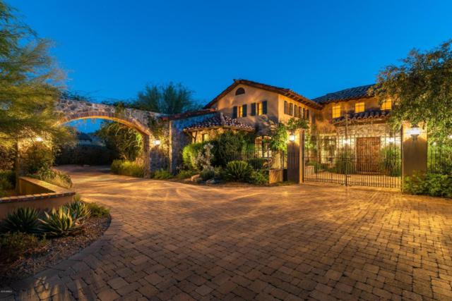 28094 N 96TH Place, Scottsdale, AZ 85262 (MLS #5827813) :: Lifestyle Partners Team