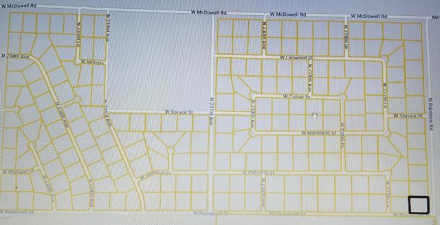 22702 W Roosevelt Street, Buckeye, AZ 85396 (MLS #5827839) :: Yost Realty Group at RE/MAX Casa Grande