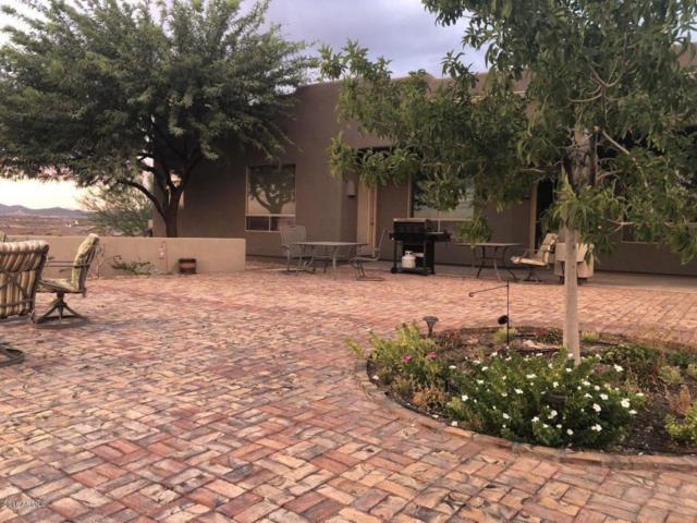 26018 N 102ND Avenue, Peoria, AZ 85383 (MLS #5827868) :: The Daniel Montez Real Estate Group