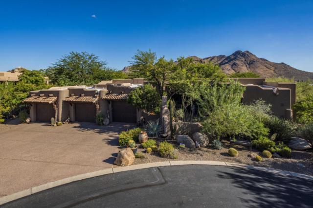 11433 E Juan Tabo Road, Scottsdale, AZ 85255 (MLS #5827938) :: Kepple Real Estate Group