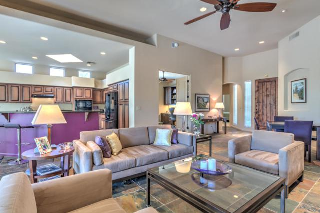18911 E Quartz Way, Rio Verde, AZ 85263 (MLS #5827950) :: The Jesse Herfel Real Estate Group