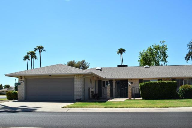 9802 N 107TH Avenue, Sun City, AZ 85351 (MLS #5828002) :: The Garcia Group