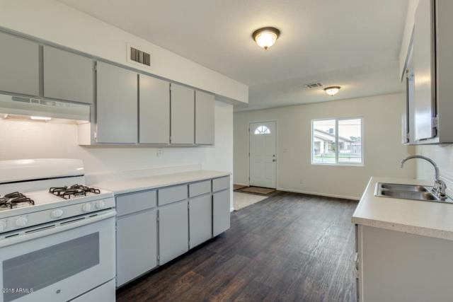 127 E Madden Drive, Avondale, AZ 85323 (MLS #5828034) :: The Garcia Group @ My Home Group