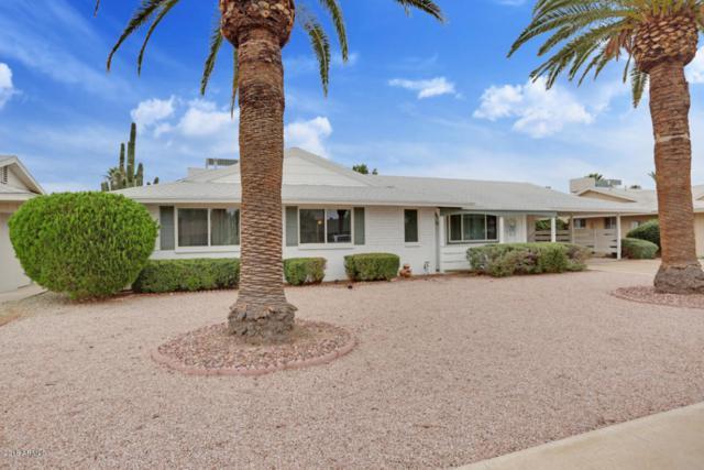 10207 W Sun City Boulevard, Sun City, AZ 85351 (MLS #5828036) :: Keller Williams Legacy One Realty