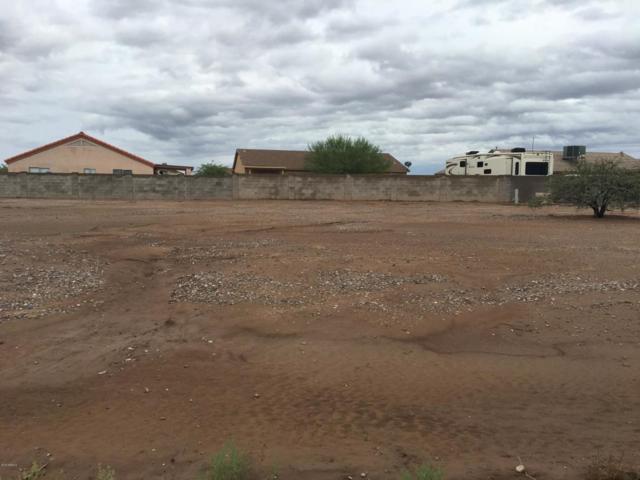 8462 W Concordia Drive, Arizona City, AZ 85123 (MLS #5828061) :: The Garcia Group