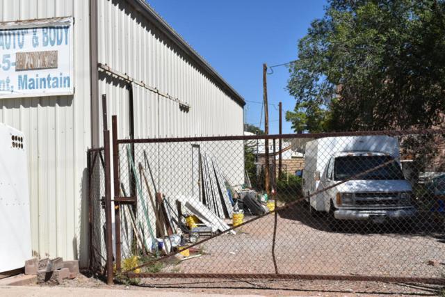 135 E 1st Street South, St Johns, AZ 85936 (MLS #5828063) :: RE/MAX Excalibur