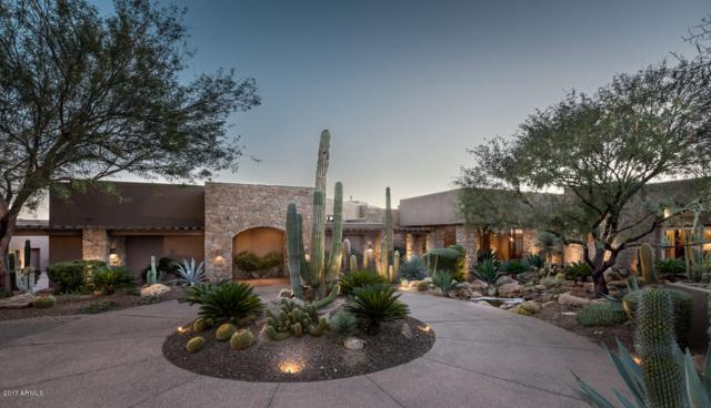 11408 E Apache Vistas Drive, Scottsdale, AZ 85262 (MLS #5828085) :: The Garcia Group @ My Home Group
