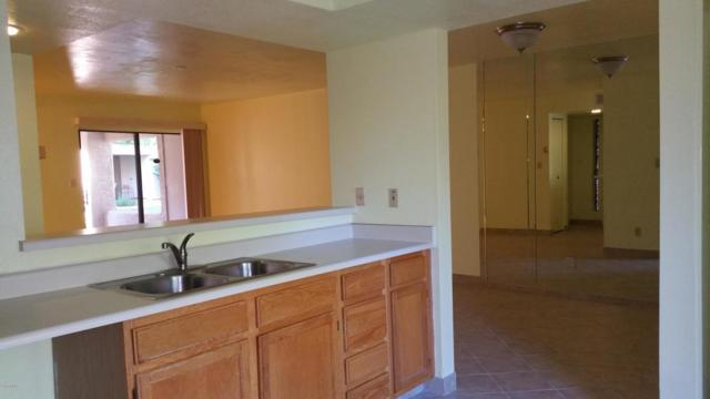 9450 N 94TH Place #105, Scottsdale, AZ 85258 (MLS #5828117) :: The Everest Team at My Home Group