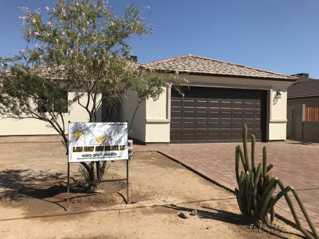 11214 W Durango Street, Avondale, AZ 85323 (MLS #5828142) :: The Garcia Group @ My Home Group