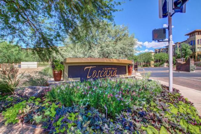 5350 E Deer Valley Drive #4242, Phoenix, AZ 85054 (MLS #5828215) :: The Everest Team at My Home Group