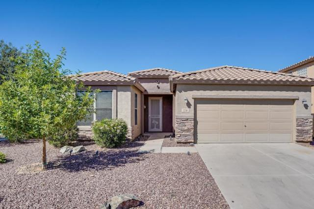 2236 W San Tan Hills Drive, Queen Creek, AZ 85142 (MLS #5828223) :: The Everest Team at My Home Group