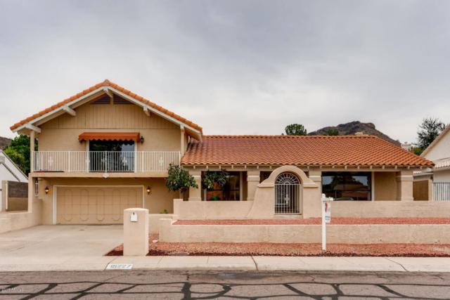 15227 N 10th Street, Phoenix, AZ 85022 (MLS #5828243) :: The Laughton Team