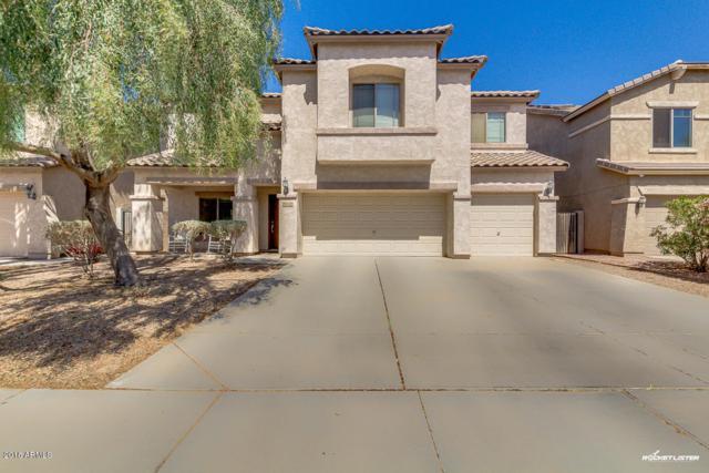 42774 W Kristal Lane, Maricopa, AZ 85138 (MLS #5828256) :: The W Group