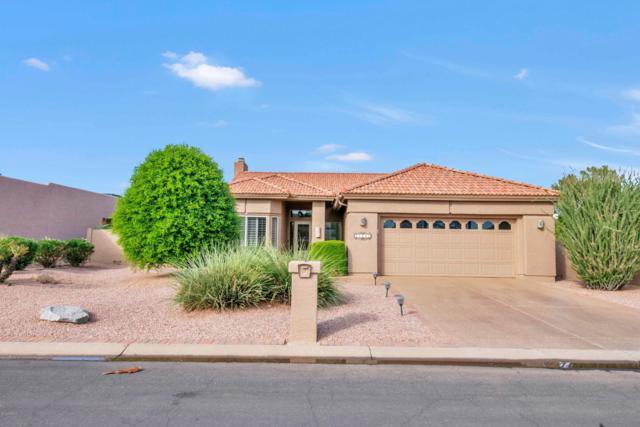 25802 S Saddletree Drive, Sun Lakes, AZ 85248 (MLS #5828287) :: The Garcia Group @ My Home Group