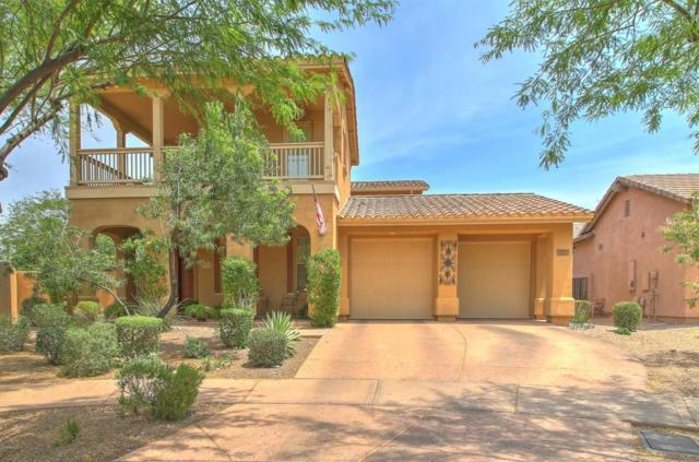 9398 E Horseshoe Bend Drive, Scottsdale, AZ 85255 (MLS #5828298) :: The Pete Dijkstra Team