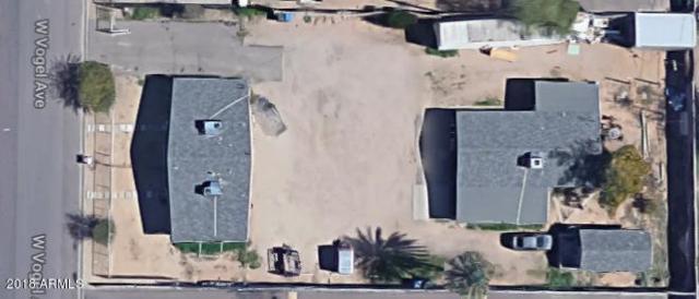 1717 W Vogel Avenue, Phoenix, AZ 85021 (MLS #5828358) :: Brett Tanner Home Selling Team