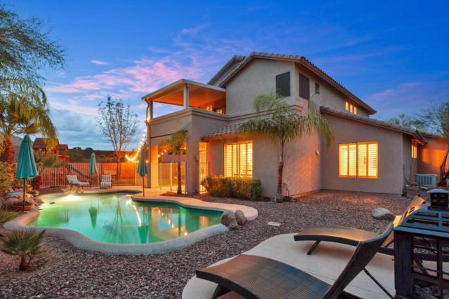 26832 N 64TH Lane, Phoenix, AZ 85083 (MLS #5828371) :: The Garcia Group