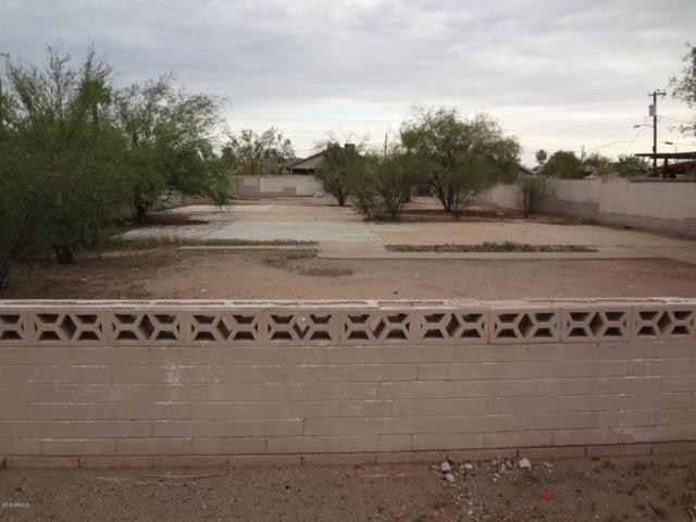 3126 W Madison Street, Phoenix, AZ 85009 (MLS #5828389) :: The Daniel Montez Real Estate Group