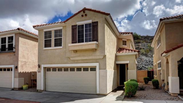 507 W Mountain Sage Drive, Phoenix, AZ 85045 (MLS #5828429) :: The Garcia Group @ My Home Group