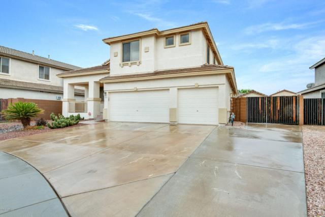 11179 W Alvarado Road, Avondale, AZ 85392 (MLS #5828464) :: The Garcia Group @ My Home Group