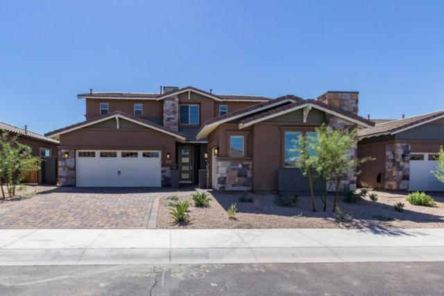 18603 W Sunward Drive, Goodyear, AZ 85338 (MLS #5828467) :: The Daniel Montez Real Estate Group