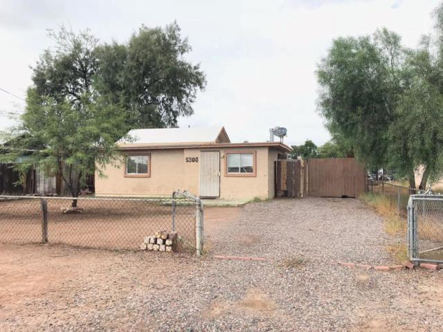5308 E Polk Street, Phoenix, AZ 85008 (MLS #5828481) :: Openshaw Real Estate Group in partnership with The Jesse Herfel Real Estate Group