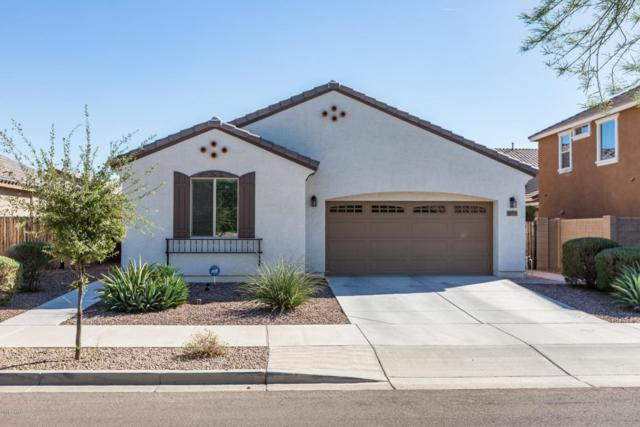 21271 E Calle Luna, Queen Creek, AZ 85142 (MLS #5828506) :: The Garcia Group @ My Home Group