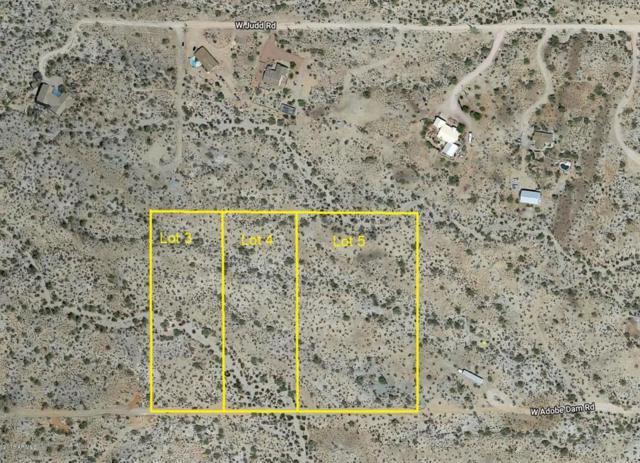0 W Adobe Dam Road, Queen Creek, AZ 85142 (MLS #5828543) :: Yost Realty Group at RE/MAX Casa Grande