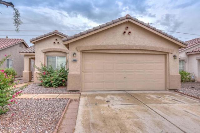 10545 W Pasadena Avenue, Glendale, AZ 85307 (MLS #5828561) :: The Garcia Group