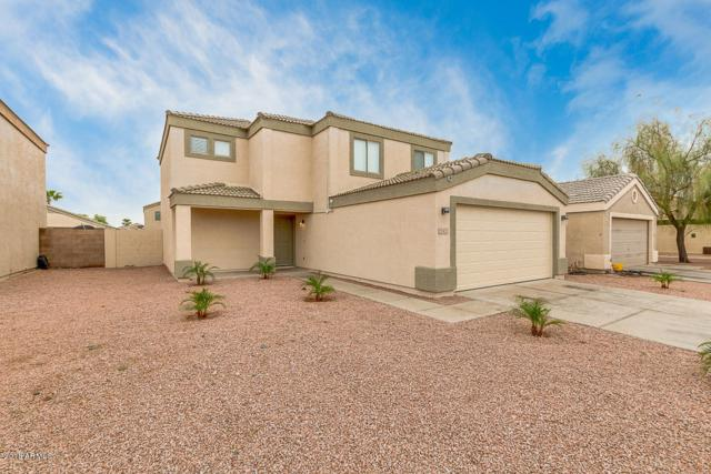 12413 W Aster Drive, El Mirage, AZ 85335 (MLS #5828584) :: The Garcia Group @ My Home Group