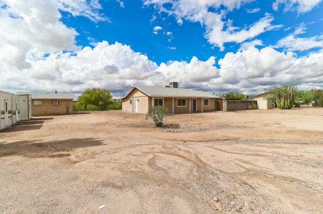 4491 E Roundup Street, Apache Junction, AZ 85119 (MLS #5828608) :: The Jesse Herfel Real Estate Group