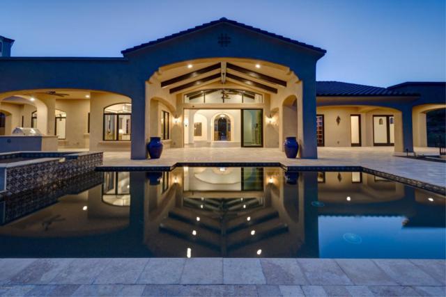 9311 N Horizon Trail, Fountain Hills, AZ 85268 (MLS #5828614) :: The Garcia Group @ My Home Group