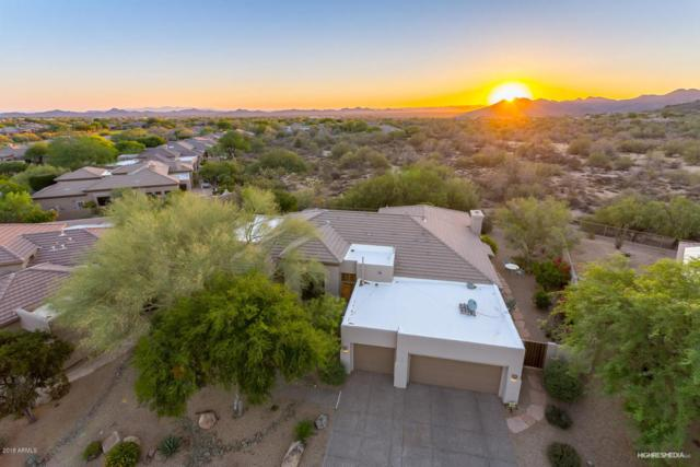 6516 E Whispering Mesquite Trail, Scottsdale, AZ 85266 (MLS #5828631) :: The Garcia Group