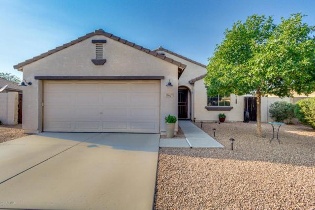 38627 N Armadillo Drive, San Tan Valley, AZ 85140 (MLS #5828647) :: The Garcia Group